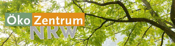 Öko-Zentrum NRW - Newsletter